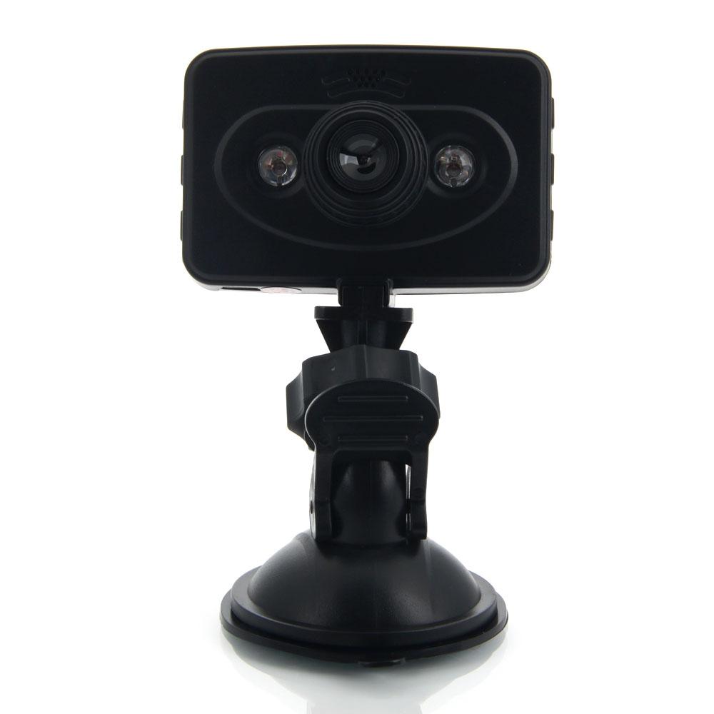 dash cam video instrumenta