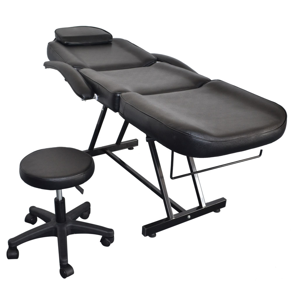 portable product salon bed spa adjustable ship carrying therapy beauty from bag tattoo with folding massage table usa