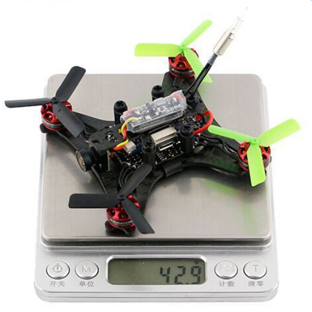 90gt racing rc drone dsm2 receiver micro flight 1103 brushless moto. Black Bedroom Furniture Sets. Home Design Ideas