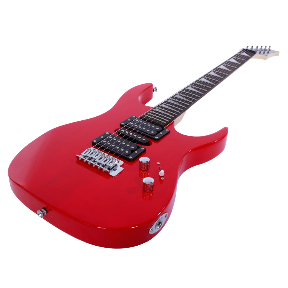 Guitar Accessories Shop In Kandivali West : new 4 colors practice beginner electric guitar w bag strap pick accessories ebay ~ Vivirlamusica.com Haus und Dekorationen