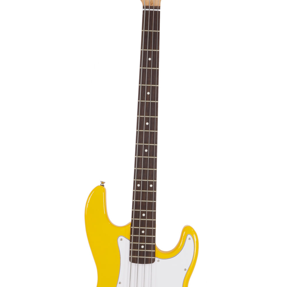 New Glarry Musicians Electric P Style Bass Guitar Cord
