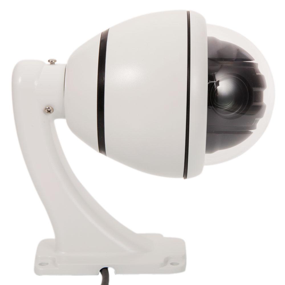 1200TVL Cmos HD 30X Zoom PTZ Dome Outdoor Home CCTV Camera Security Night Vision | eBay