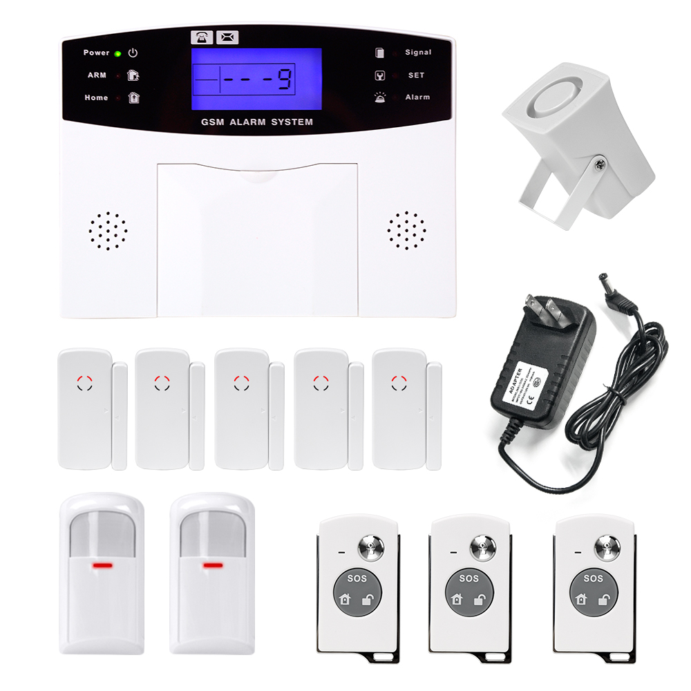 Autofy - Anti-Theft Security System Alarm with Remote (For All Bikes) ...