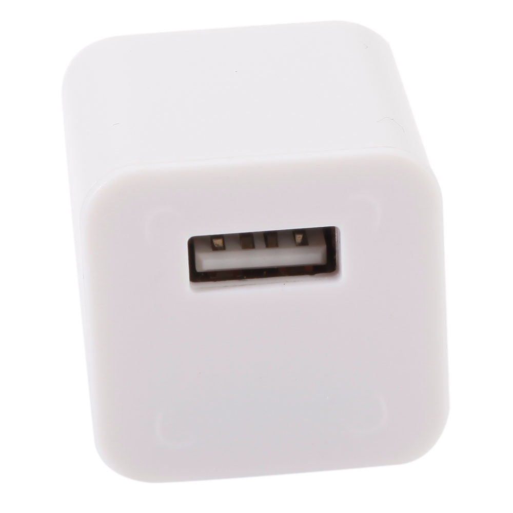 Wall Charger Gps Tracker Gsm Sim Card Spy Ear Bug Voice
