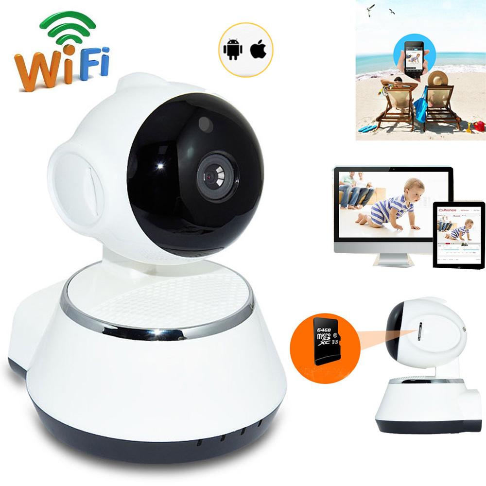 Camara ip wireless zaapa webcam