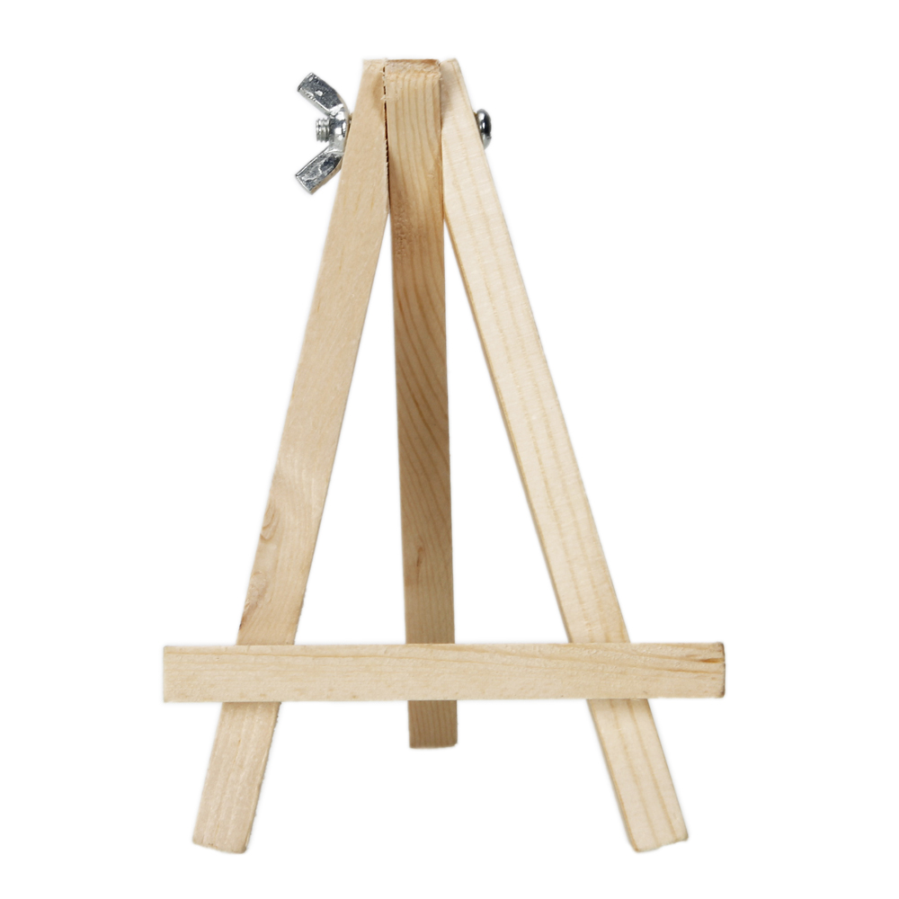 Table top drawing easel - Artist Craft Decorate Hobby Table Top Wooden Easel Display Painting Art Supplies Ebay