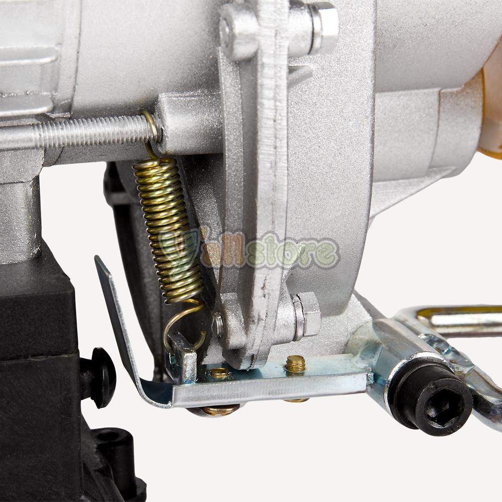 1320lbs Mini Electric Wire Cable Hoist Winch Crane Lift