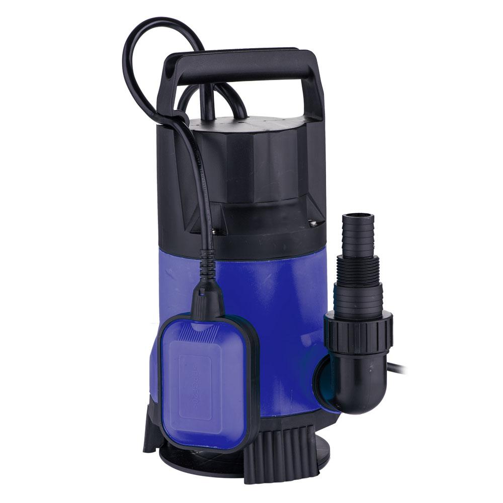 1hp 3432gph clean dirty water pump transfer fountain pool for Gartenpool pumpe