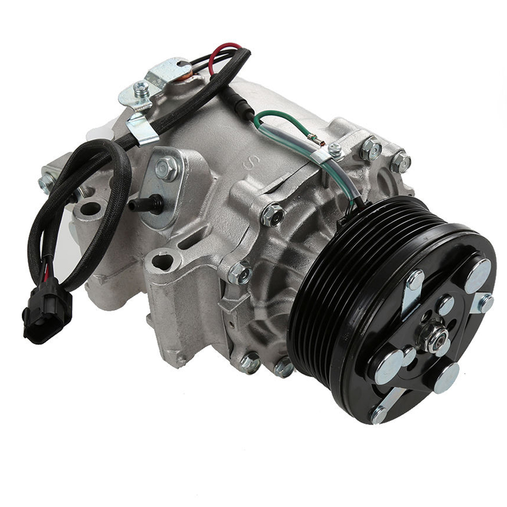 A  C Ac Compressor For Honda Civic 1 8l 2006 2007 2008 2009