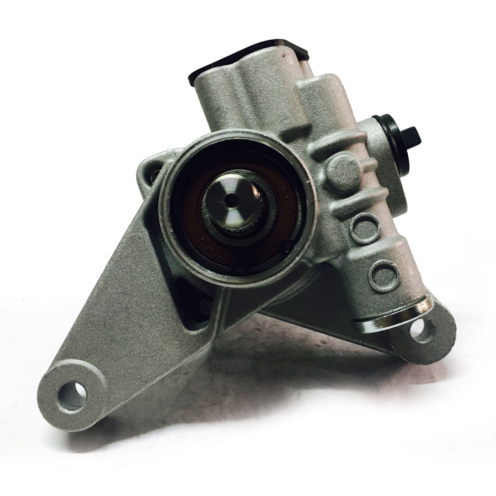Power Steering Pump Aluminum 215290 For Honda Pilot Acura