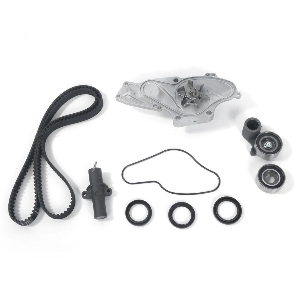 Timing Belt Kit w/Water Pump Fits Honda Pilot Acura TL Saturn Vue 3.0L 3.5L  3.7L