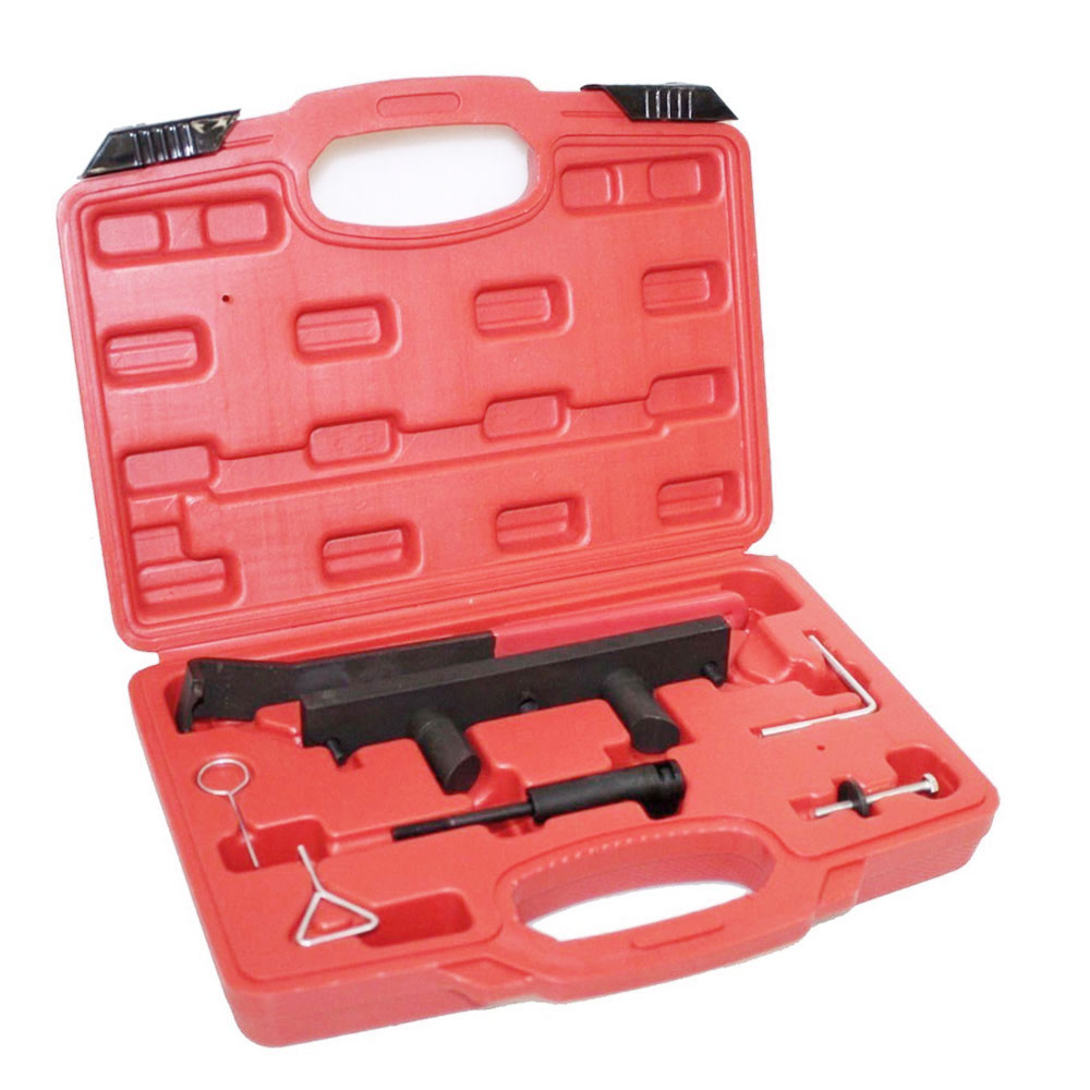 Vehicle Hand Tools Engine Camshaft Alignment Timing Tool Kit for AUDI VW 2.0L FSi TFSi US Shipping garage hand tools