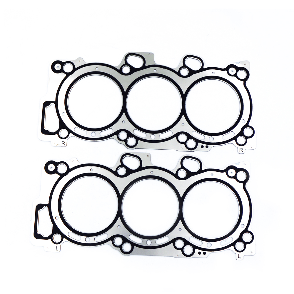 This Graphite Head Gasket Set is highly recommended to you. It produced by  the fine workmanship and sophisticated technology to ensure the ...