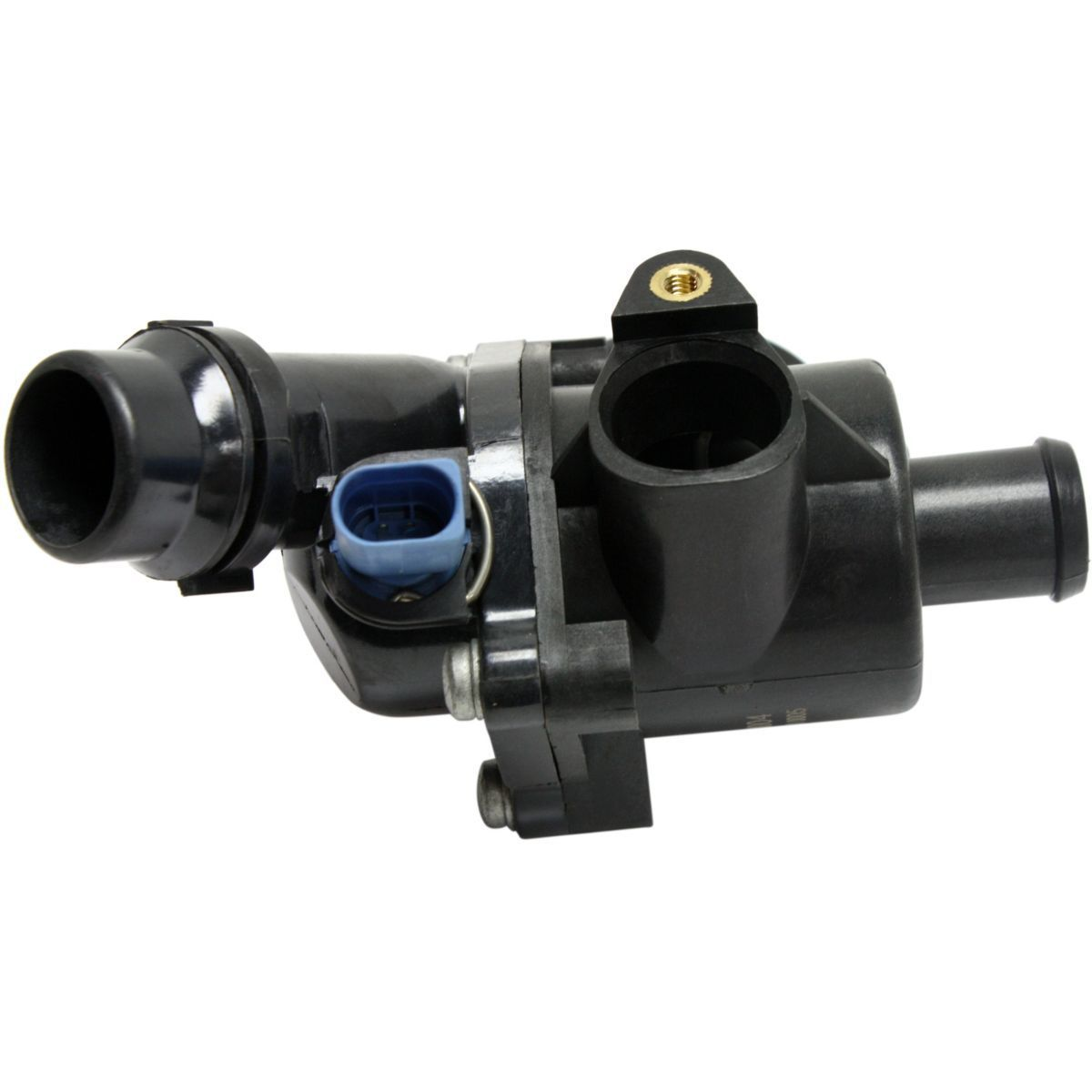 New Thermostat With Sensor Assembly For 1.8L Audi A4/A4