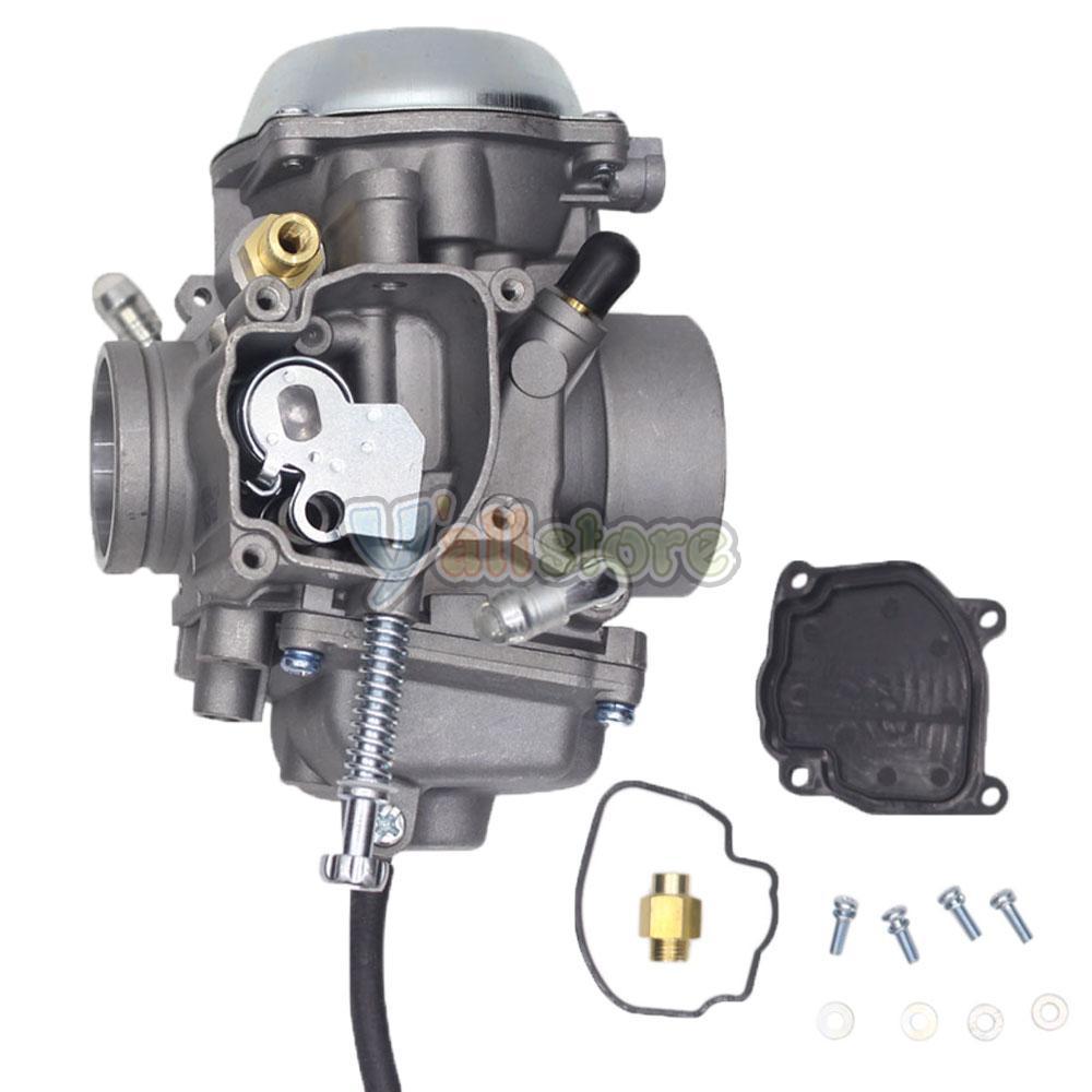 New for Polaris Sportsman 500 Carburetor 500 Carburetor ...