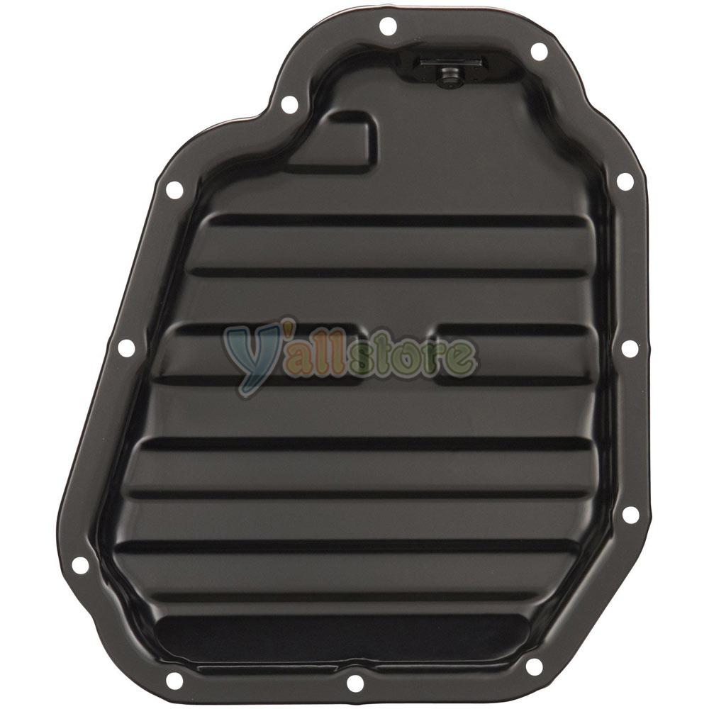 Engine oil pan for nissan 2008 2012 altima 2 5l 4cyl for Motor oil for nissan altima 2008