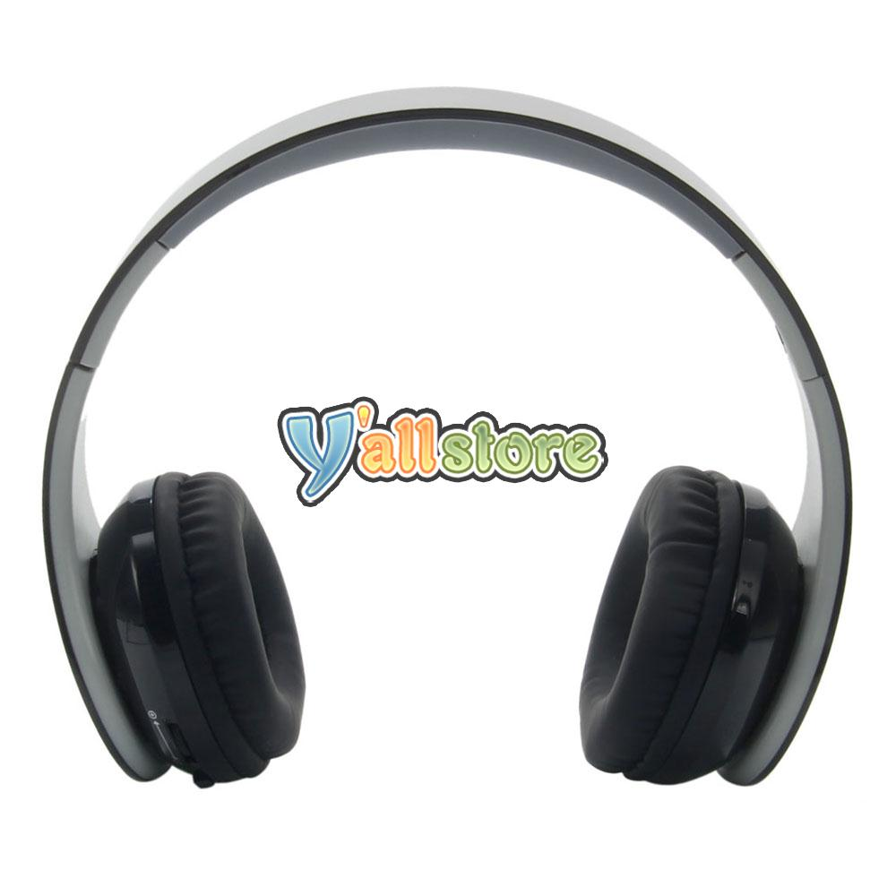 bluetooth wireless gaming headset earphone with usb. Black Bedroom Furniture Sets. Home Design Ideas