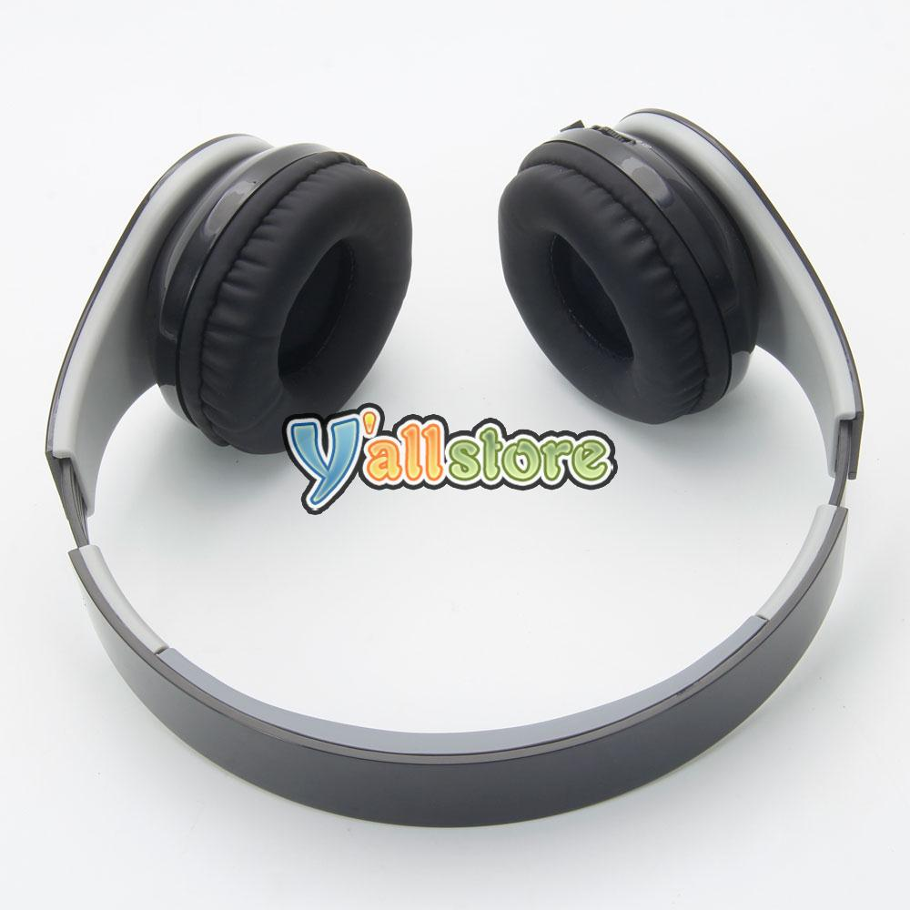 bluetooth wireless gaming headset earphone with usb receiver for sony ps4 ebay. Black Bedroom Furniture Sets. Home Design Ideas