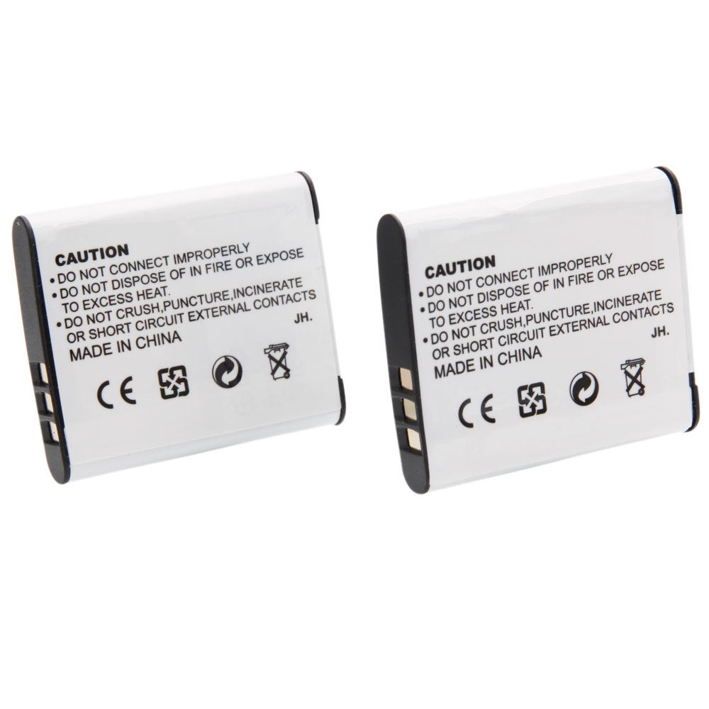 Two Battery For Olympus Li 50b Dli92 Stylus 1010 1020 Pentax Ricoh X Circuit The Effective Charging And Firing 2 Charger