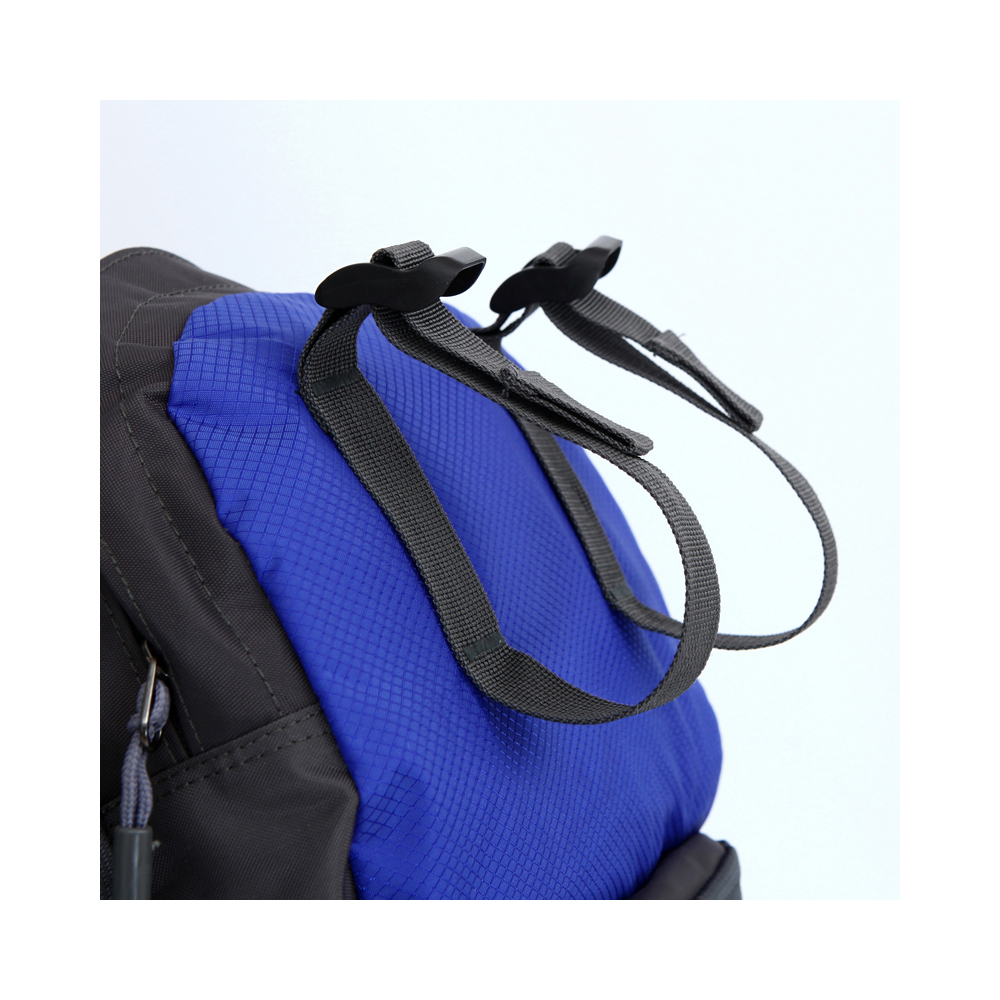 213309ce0f97 50L Backpack Climbing Hiking Bag Rucksack Camping Travel Waterproof Pack  Colors
