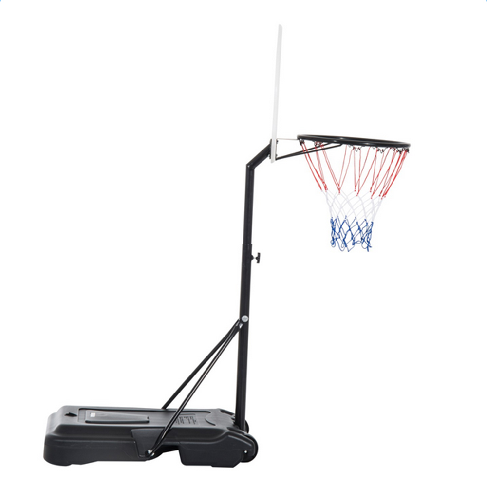 Details about Adjustable Height Basketball Hoop System Backboard Swimming  Pool Games Sport