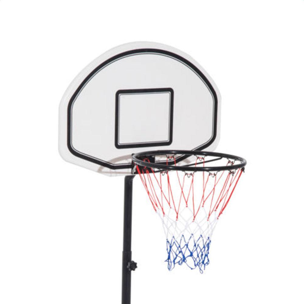 Adjustable Height Basketball Hoop System Backboard Swimming Pool Games Sport Ebay