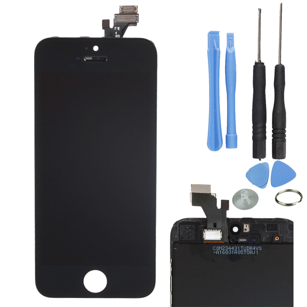 Replacement Retina LCD Touch Screen Digitizer Glass Assembly for ...