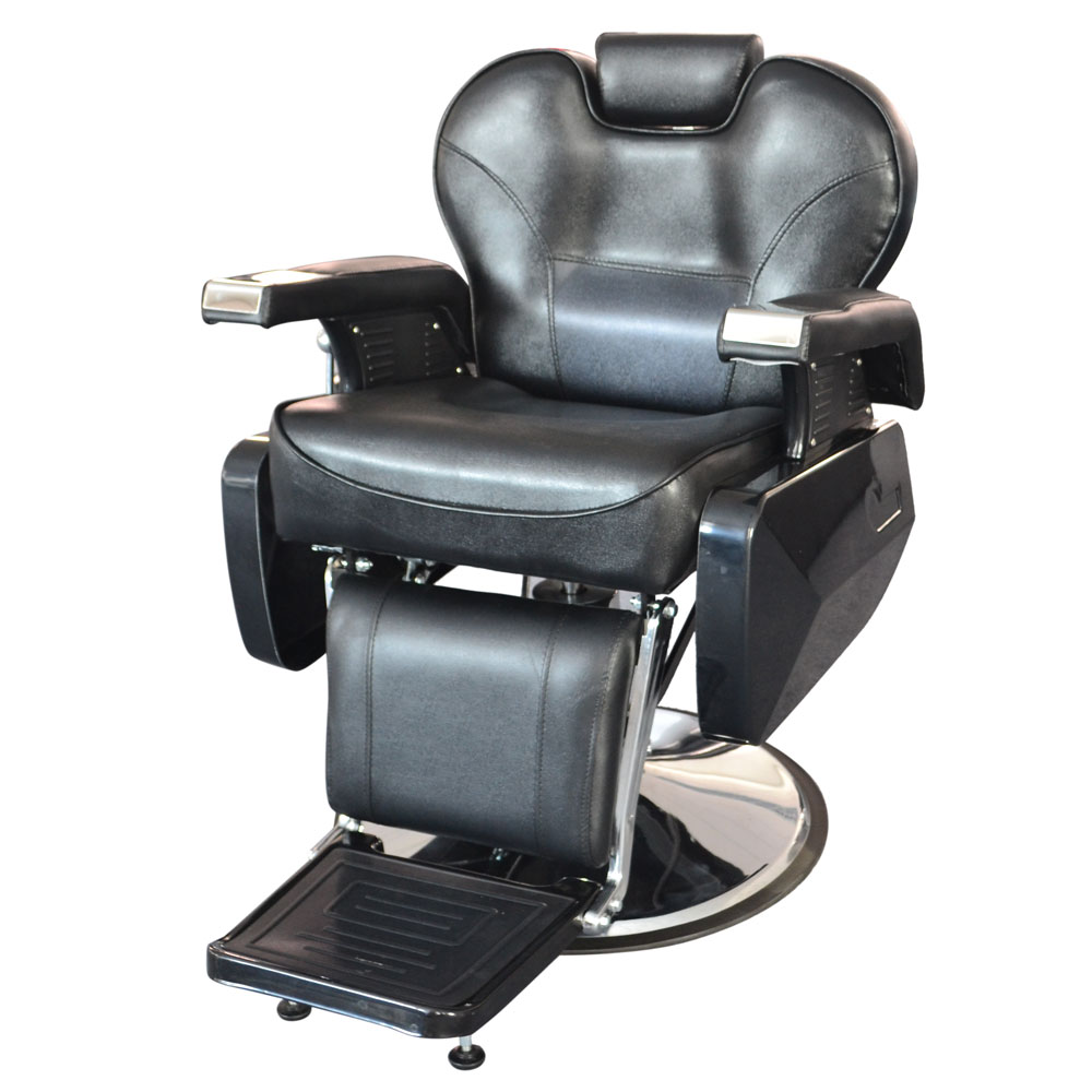 hair styling chair 2pcs hydraulic recline barber chair stylist stations hair 2374