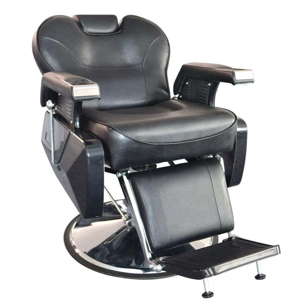Hydraulic Power Chair : Pcs hydraulic recline barber chair stylist stations hair