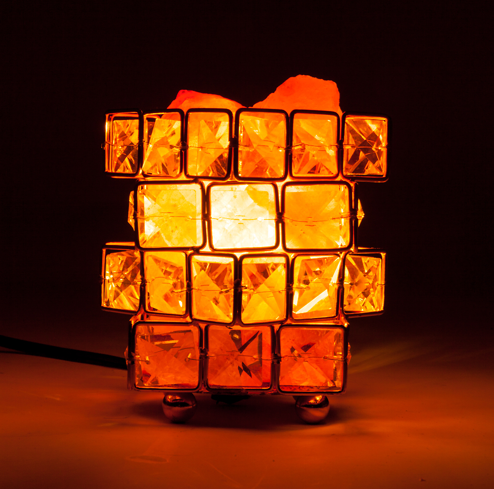 Reliable Performance cylinder-shaped Mini Hand Carved Natural Crystal Himalayan Salt Lamp Night Light