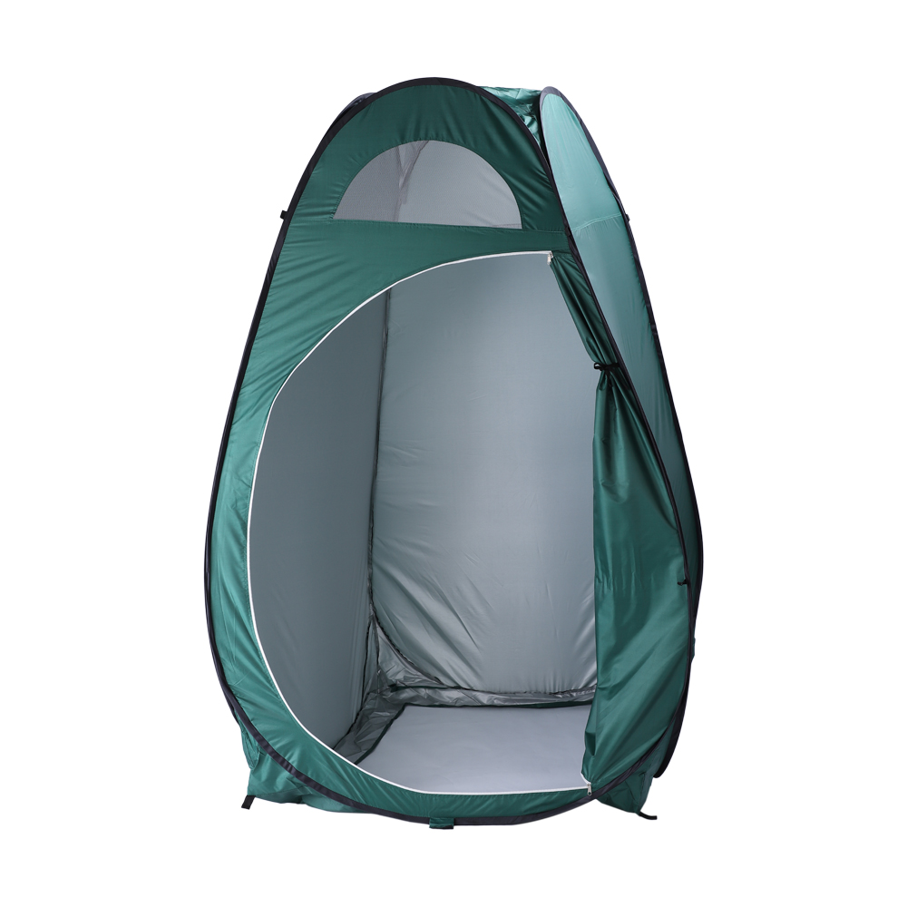 Portable Outdoor Pop Up Toilet Dressing Fitting Room