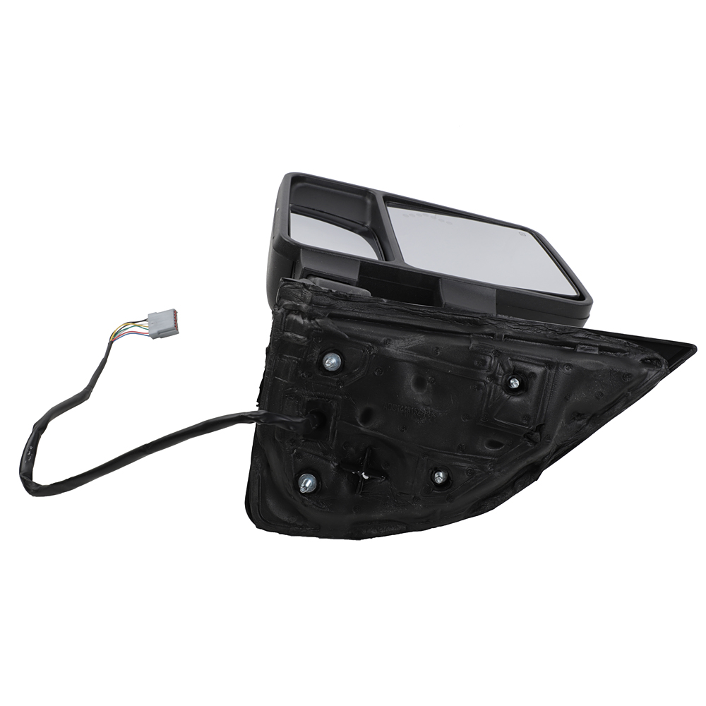 For 99 07 F250 F550 Ford Towing Mirror Power Heated Smoke Led Arrow Wiring Diagram Trailer Signal Light