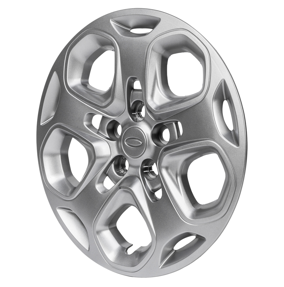 fusion ford wheel hub caps covers spoke hubcaps rim