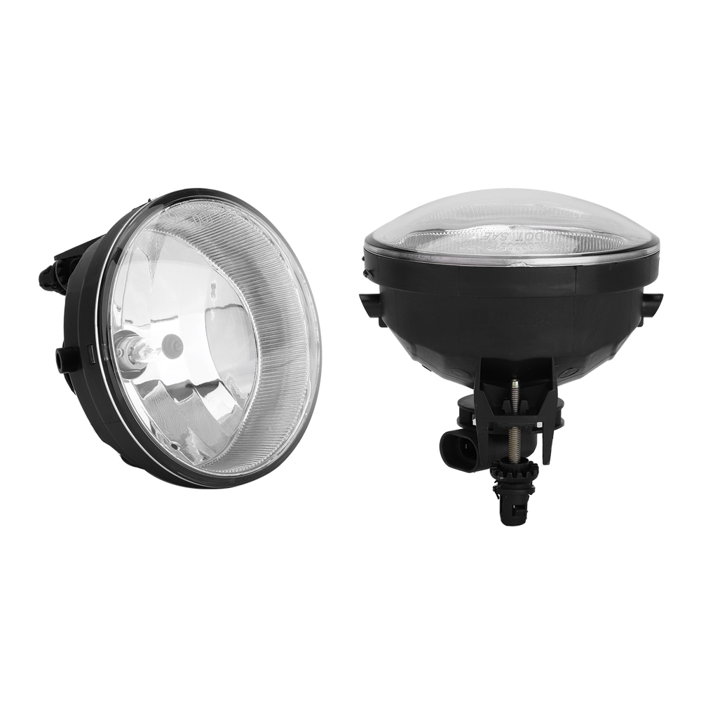 For 2005-2011 Toyota Tacoma Pickup Bumper Fog Lights Lamps