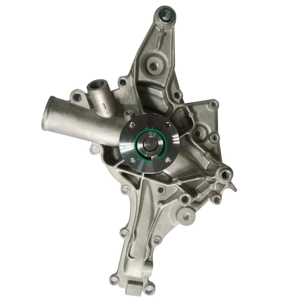 Water Pump for 1998-2005 V6 V8 Benz C240 CL500 CLK320 E320 ML320 2.6L 3.2L 5.0L