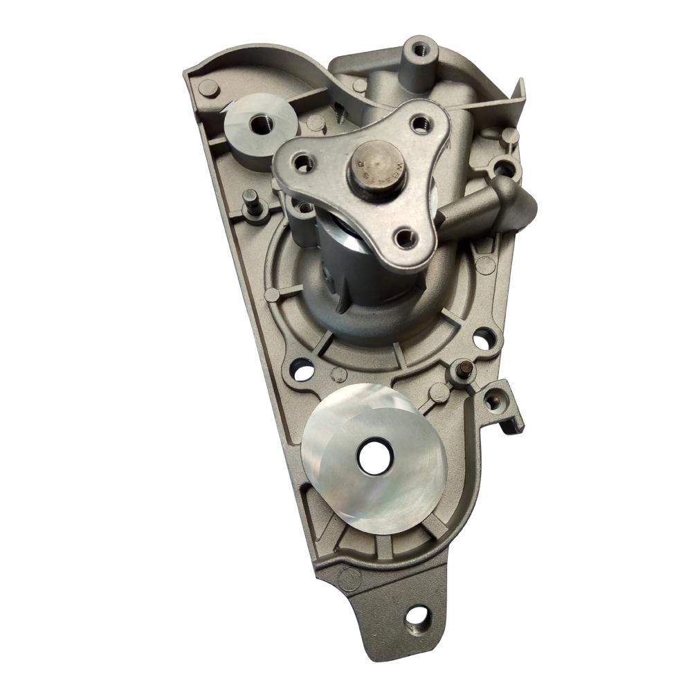 Water Pump Fits 94-05 Mazda Protege Miata MX3 Kia Sephia 1.5L 1.6L 1.8L DOHC