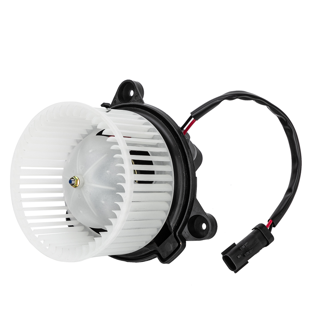 Brand New Heater Blower Motor W//fan Cage For Dodge Durango Dakota Pickup Truck
