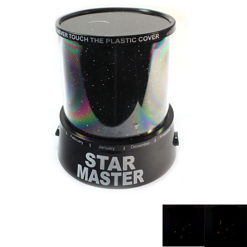 Star projector lamp ebay - New Romantic Amazing Sky Star Master Night Light Projector Lamp Good Gifts Ebay