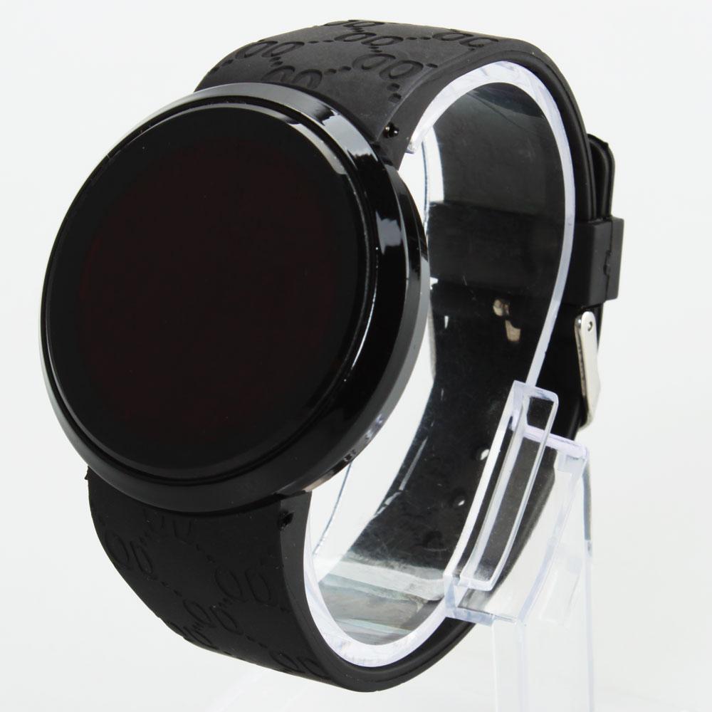 More Watch Sport Quartz Wrist Sports Men Black