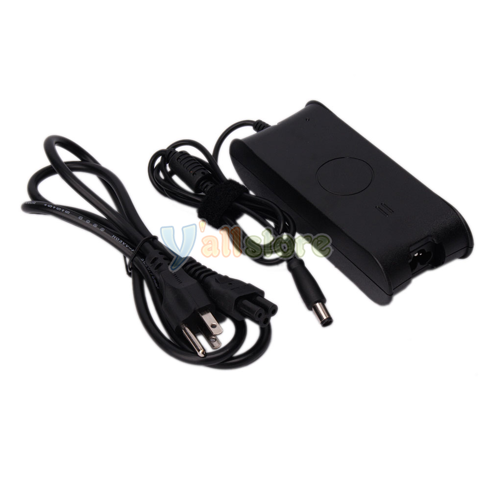 ac adapter for dell latitude d620 d630 battery charger. Black Bedroom Furniture Sets. Home Design Ideas