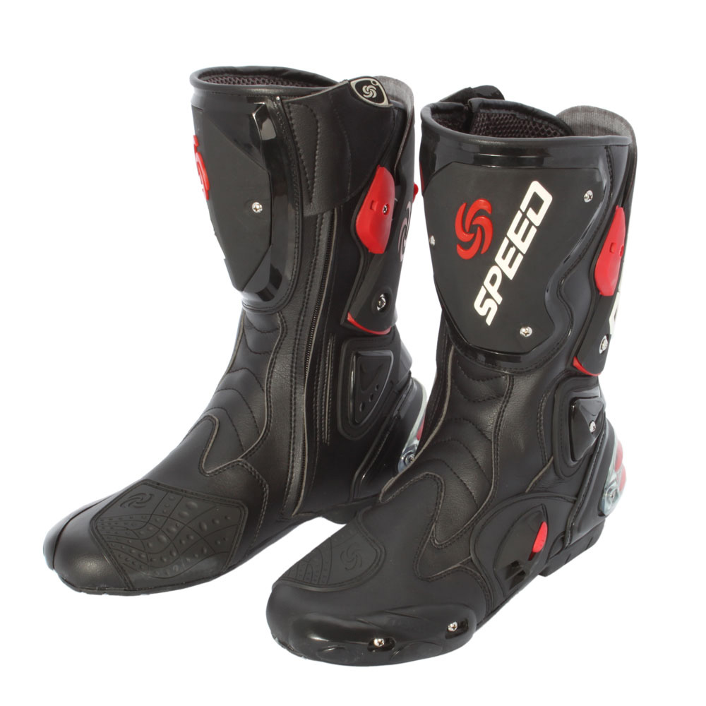 What Kind Of Shoes Do You Wear On A Motorcycle