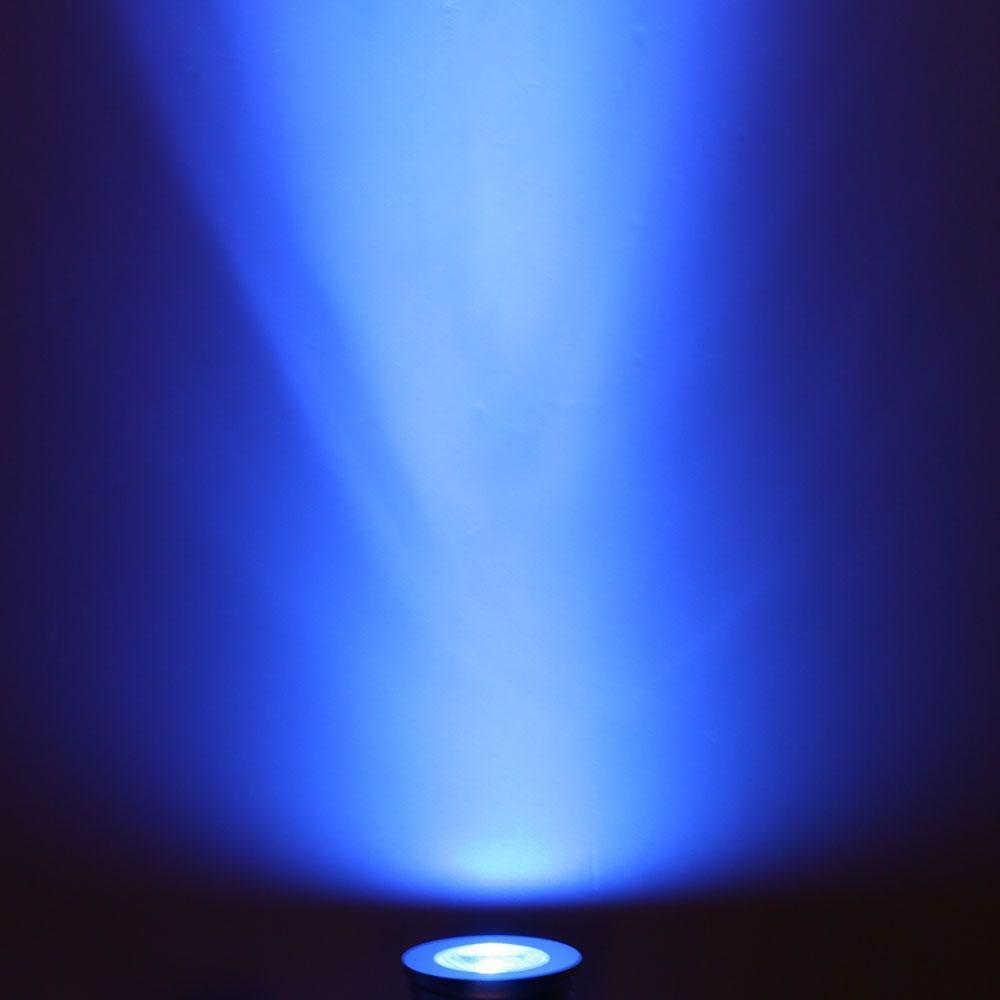 3w e27 16 color led magic rgb spot light bulb lamp w wireless remote control ebay. Black Bedroom Furniture Sets. Home Design Ideas